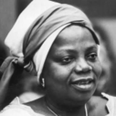 Popular author, Buchi Emecheta dies in London