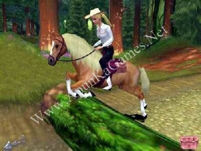 Download barbie horse adventures mystery ride.