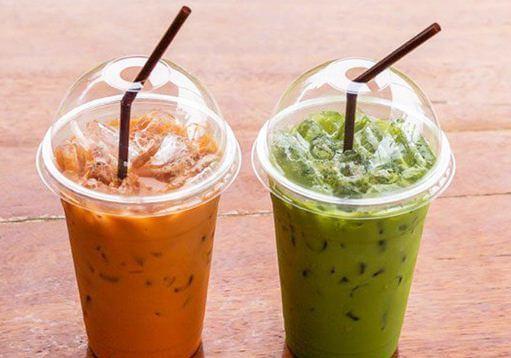 Jenis waralaba thai tea yang murah dan menguntungkan