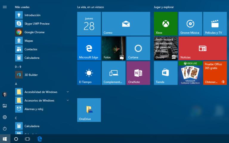 Windows 10 Anniversary El 29 De Julio ¡Conoce Sus Novedades!