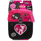 My Little Pony Purse Set Pinkie Pie Brushable Pony