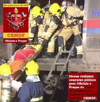 Apostila CBMDF 2016 para o concurso Corpo de Bombeiros Militar do DF, Bombeiro Militar Combatente CBM/DF 2016