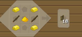 Escalera de oro - FastLadder Mod para Minecraft 1.8