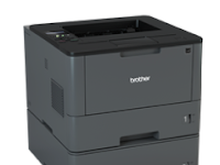 Brother HL-L5100DNT Drivers Free Download and Review