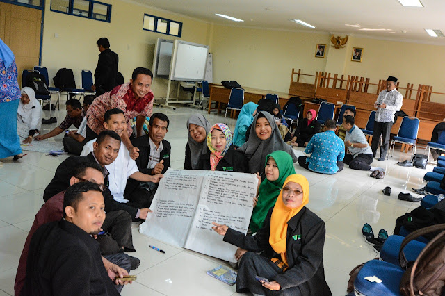 SLI Ajak Kepala Sekolah Asah Kemampuan Manejemen Sekolah