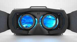 Facebook  Oculus Entangled di Gugat