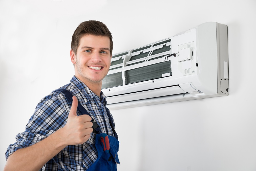 Air-Con Installation Service