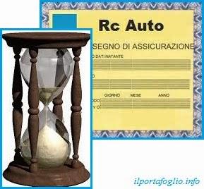 risparmiare sull'assicurazione rc auto/moto con le polizze sospendibili o temporanee