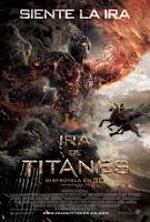 Ira de titanes: Furia de titanes 2 (2012)