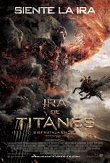 pelicula Ira de titanes: Furia de titanes 2 (2012)