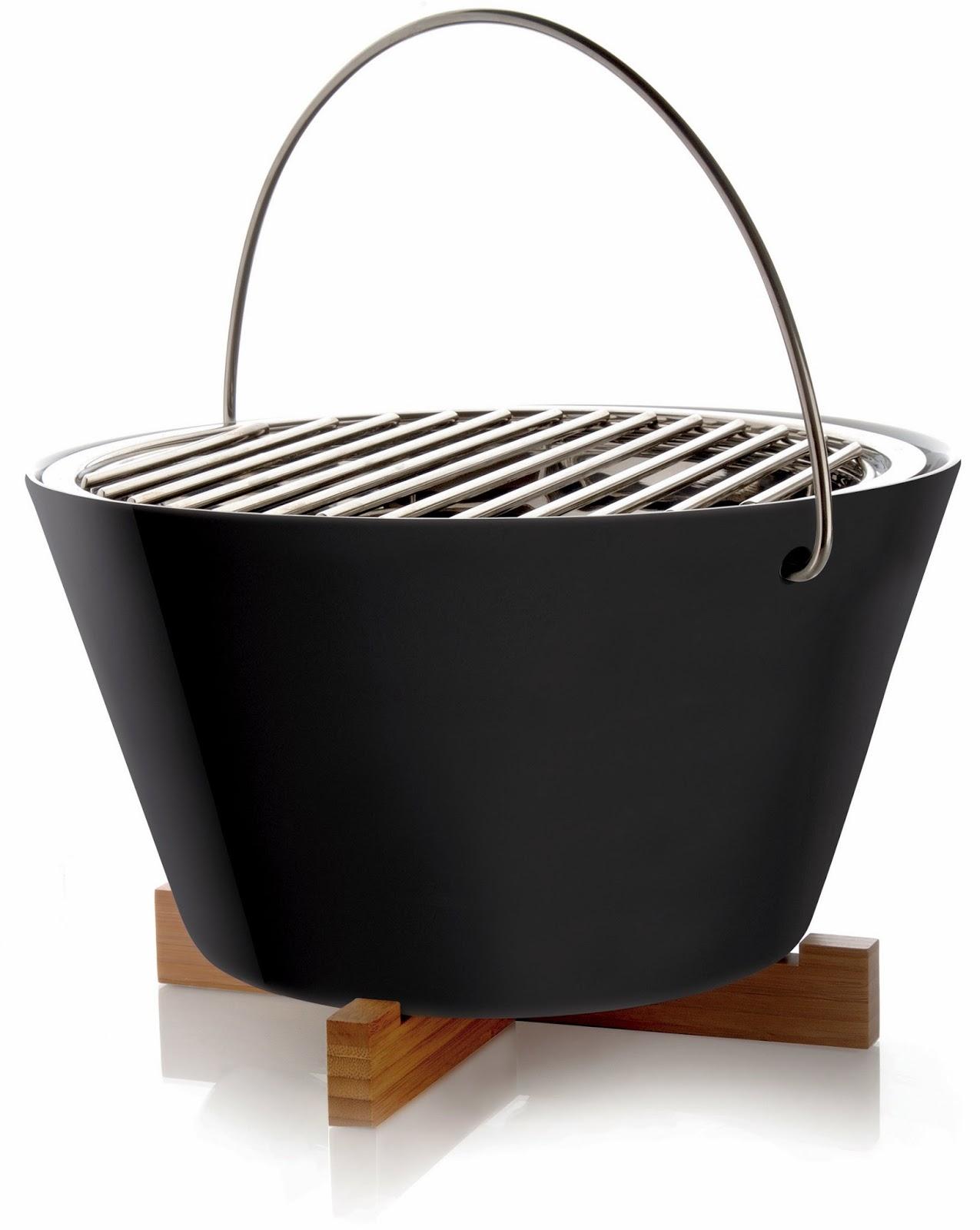 cocina sana cocina a la barbacoa. Black Bedroom Furniture Sets. Home Design Ideas