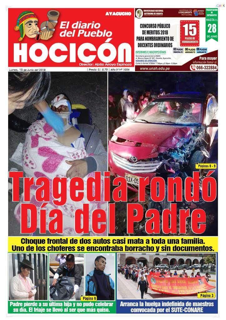 DIARIO HOCICON