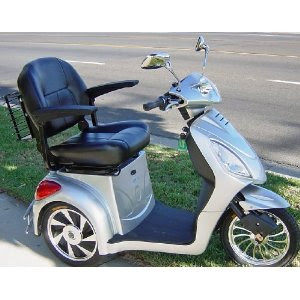 Medicare Scooter
