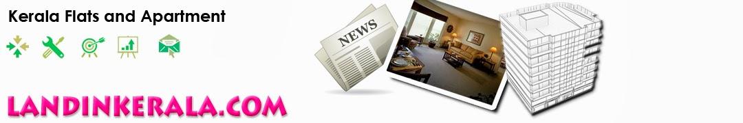 Kerala Flats And Apartment News