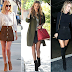 Estilo: Rosie Huntington-Whiteley