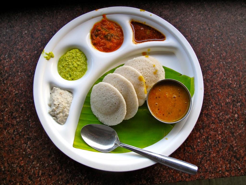 Best South Indian Food Delhi