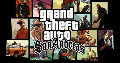 GTA San Andreas Lite v8 : Apenas 350MB - APK - OBB - Download