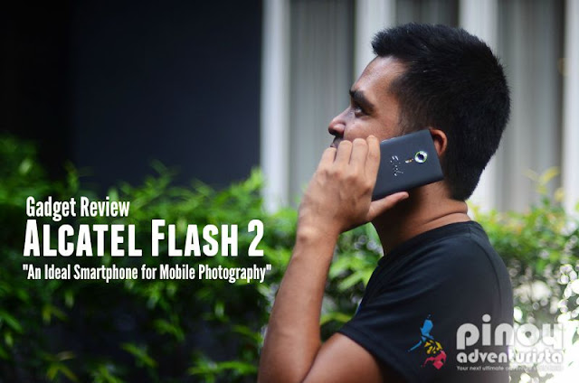 Alcatel Flash 2 Review Philippines
