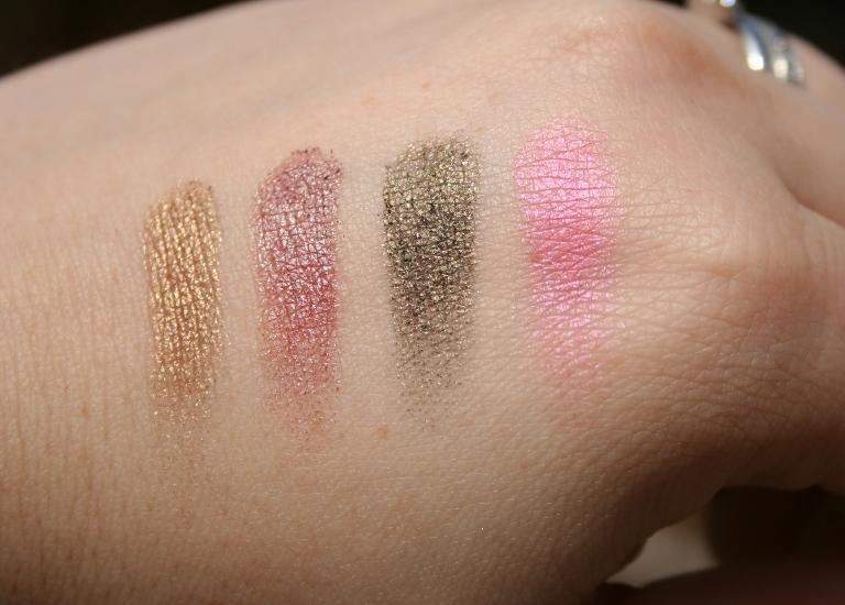 32 Color Lip Palette by Crown Brush #5