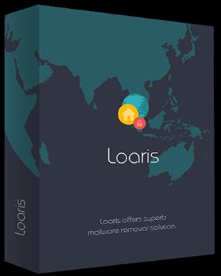 Loaris Trojan Remover 2.0.39.123 poster box cover