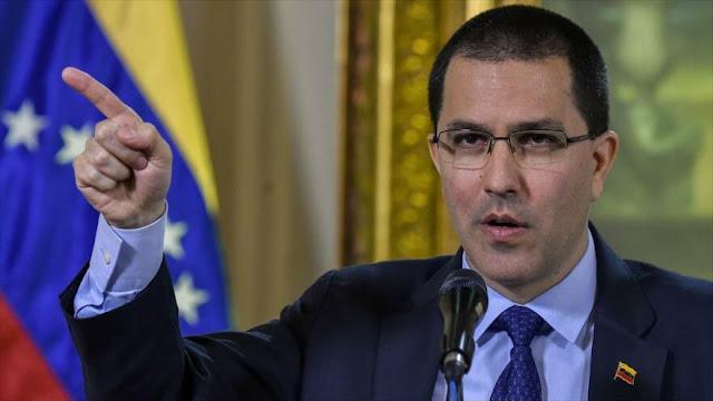 Venezuela: Usaremos experiencia antiterrorista siria contra EEUU