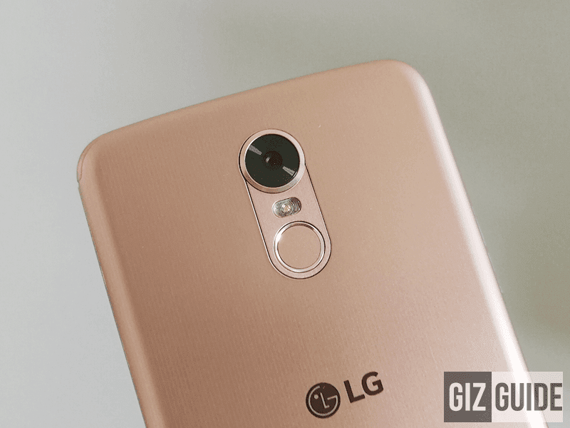 LG Stylus 3: First Camera Samples