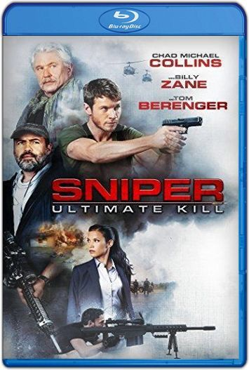 Sniper: Narcotráfico (2017) HD 1080p y 720p Latino