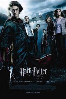 descargar Harry Potter y el Caliz de Fuego (2005), Harry Potter y el Caliz de Fuego (2005) español
