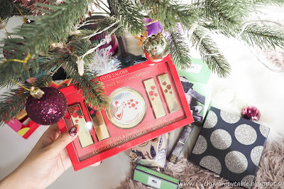 Estée Lauder Christmas Gift Sets 2017 Review