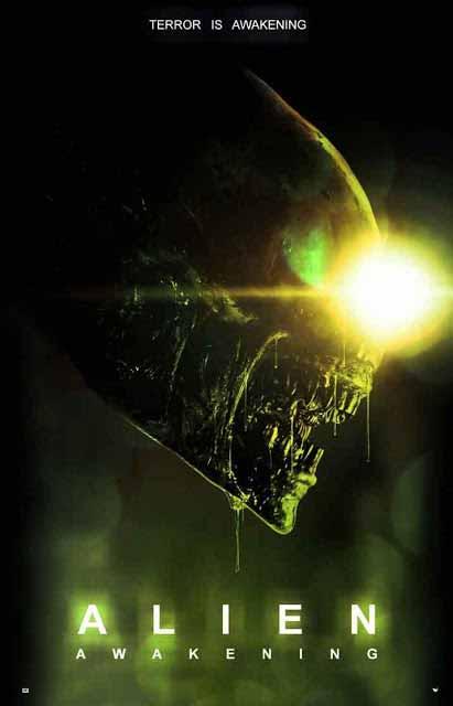 لعشاق الـ horror.. إليك أقوى أفلام الرعب المرتقبة في سنة 2019 فيلم alien awakening