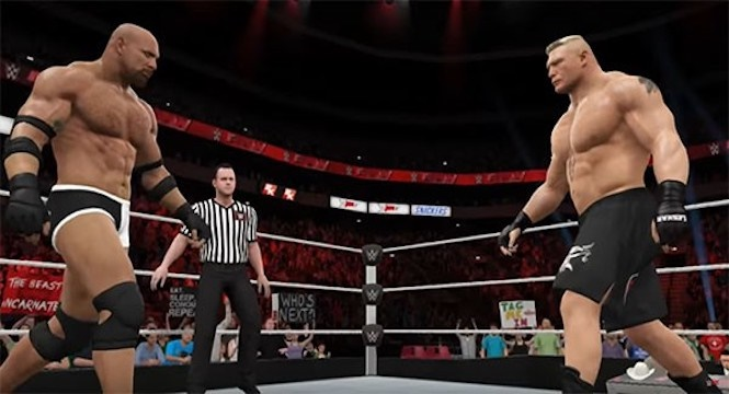 Download Wwe 2K18 Game For Pc Full Version Free  Download -6279