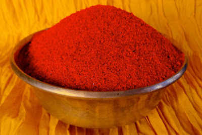ingredient kashmiri mirch indian chili red spice