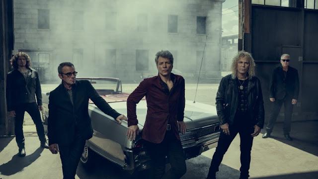 Green Pear Diaries, música, álbum, disco, Bon Jovi, This House Is Not for Sale