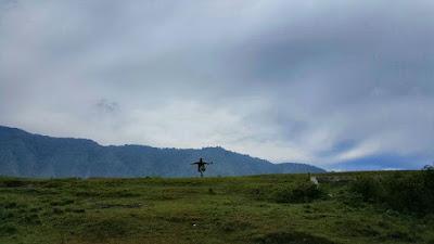 Pulau Samosir  Sumatera Utara