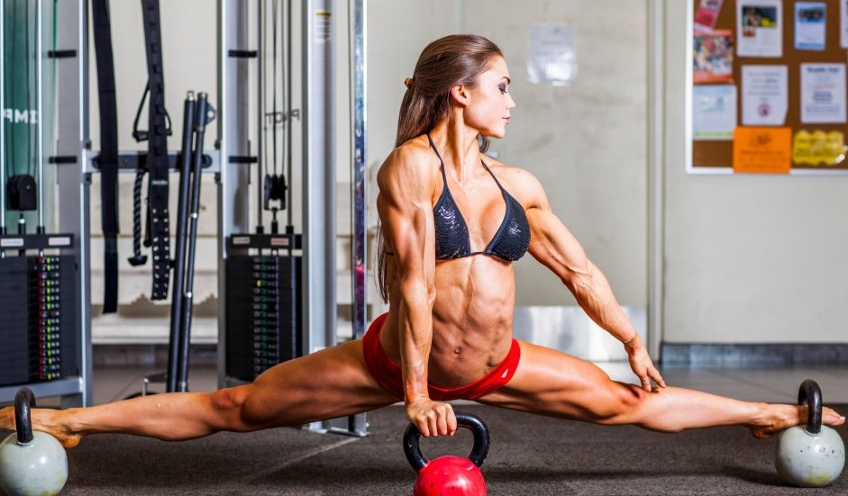 Anavar - The Best Steroid for Women Athletes, Gym Lovers