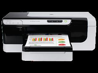 HP OfficeJet Pro 8000