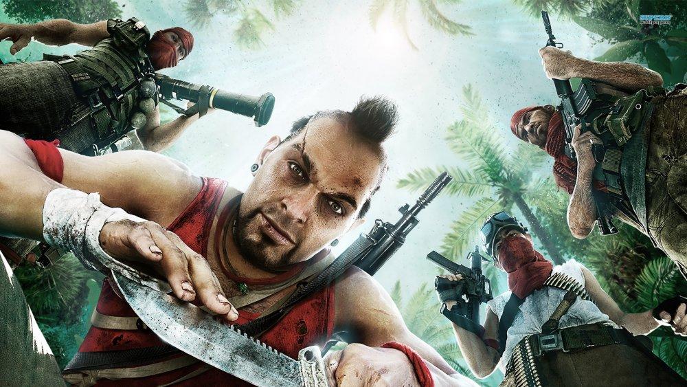 скачать бесплатно игру Far Cry 3 на русском - фото 11