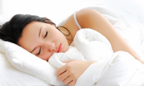 Dieta dla zdrowego snu