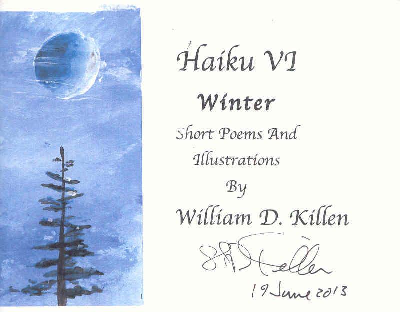 Haiku Poetry Famous Examples