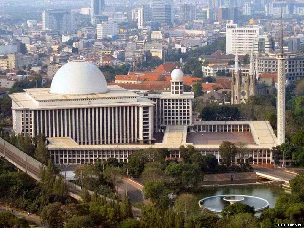 Jadwal Sholat DKI Jakarta Bulan Januari