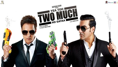 Yea Toh Two Much Ho Gayaa Full Movie