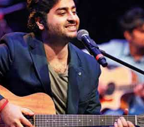 Lirik Lagu Gerua Dilwale - Arijit Singh