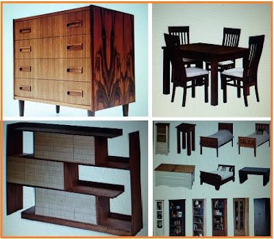 Bisnis, Info, Perabot, Furniture