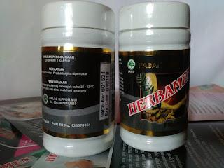 obat herbal herbamen