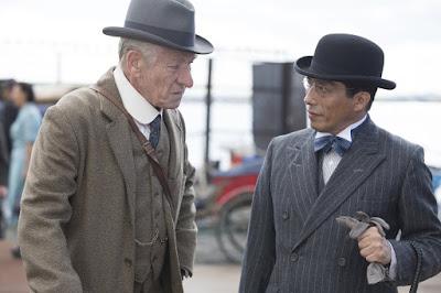 Sinopsis dan Cerita Film Mr Holmes (2015)