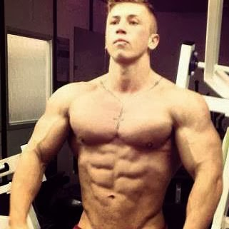Daily Bodybuilding Motivation: 19 Year Old Physique