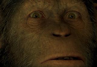 la guerra del planeta de los simios: charlton heston regresa en un adelanto del nuevo trailer