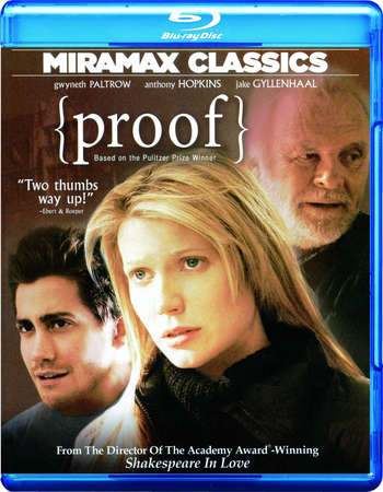 Poster Of Proof 2005 English 300MB BRRip 480p ESubs Free Download Watch Online Worldfree4u