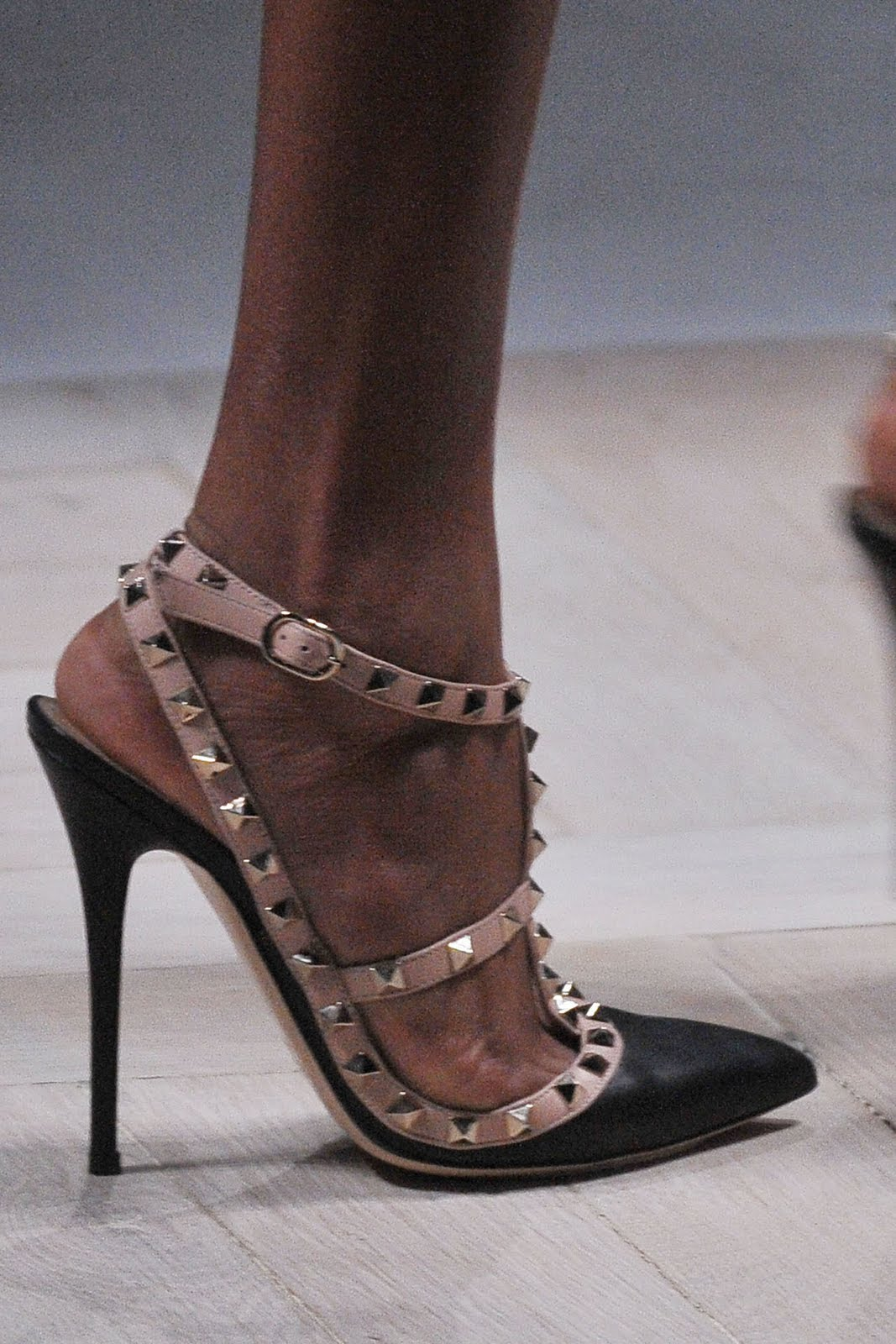 Nude Shoes for New Season