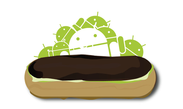 Android 2.X ECLAIR